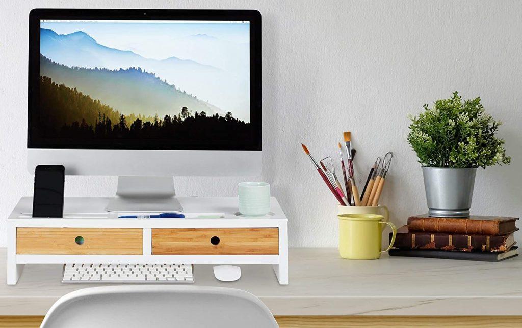 escritorio para estudio