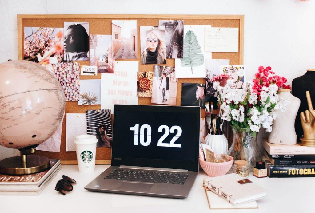 escritorios de oficinas