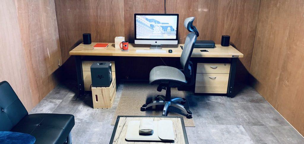 mesa estudio oficina