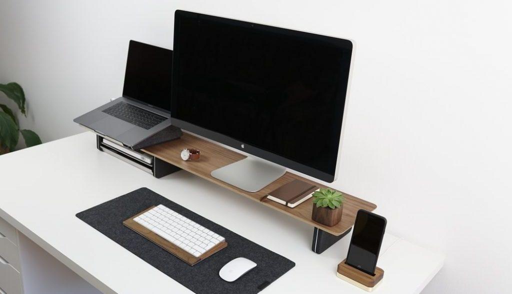 mesa oficina 120x80