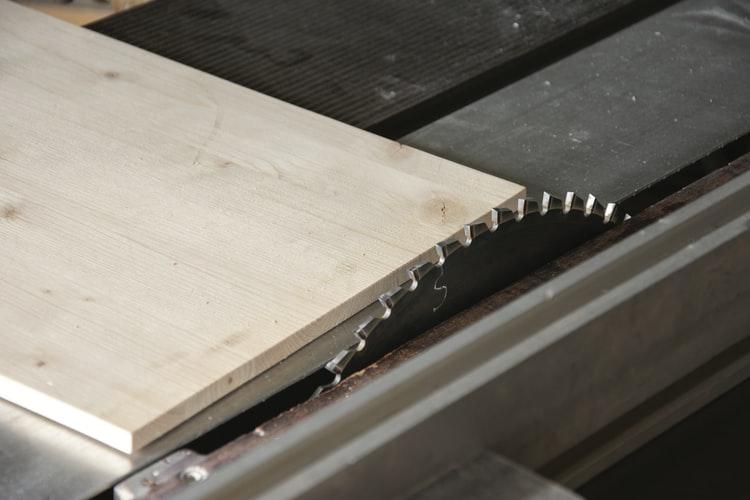 tablero madera