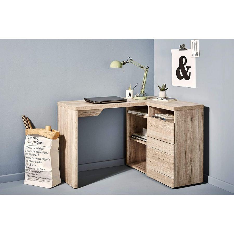 comprar escritorio en forma de l online