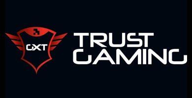 comprar escritorio gamer barato trust gaming