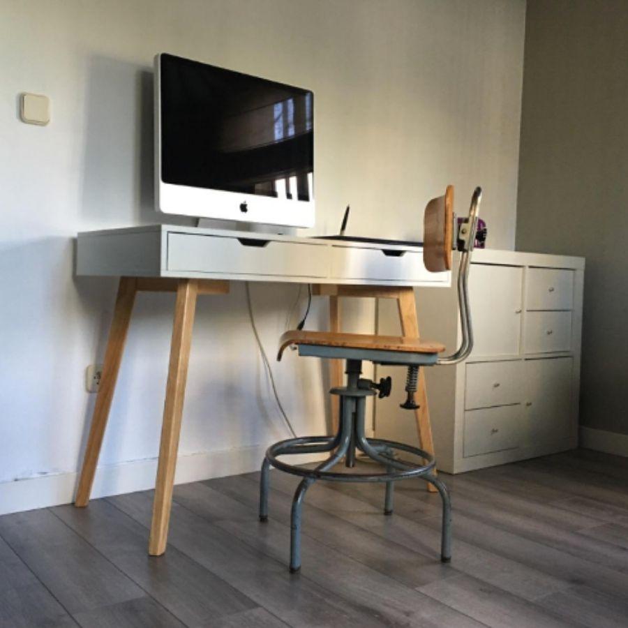 comprar mesa escritorio pequeno