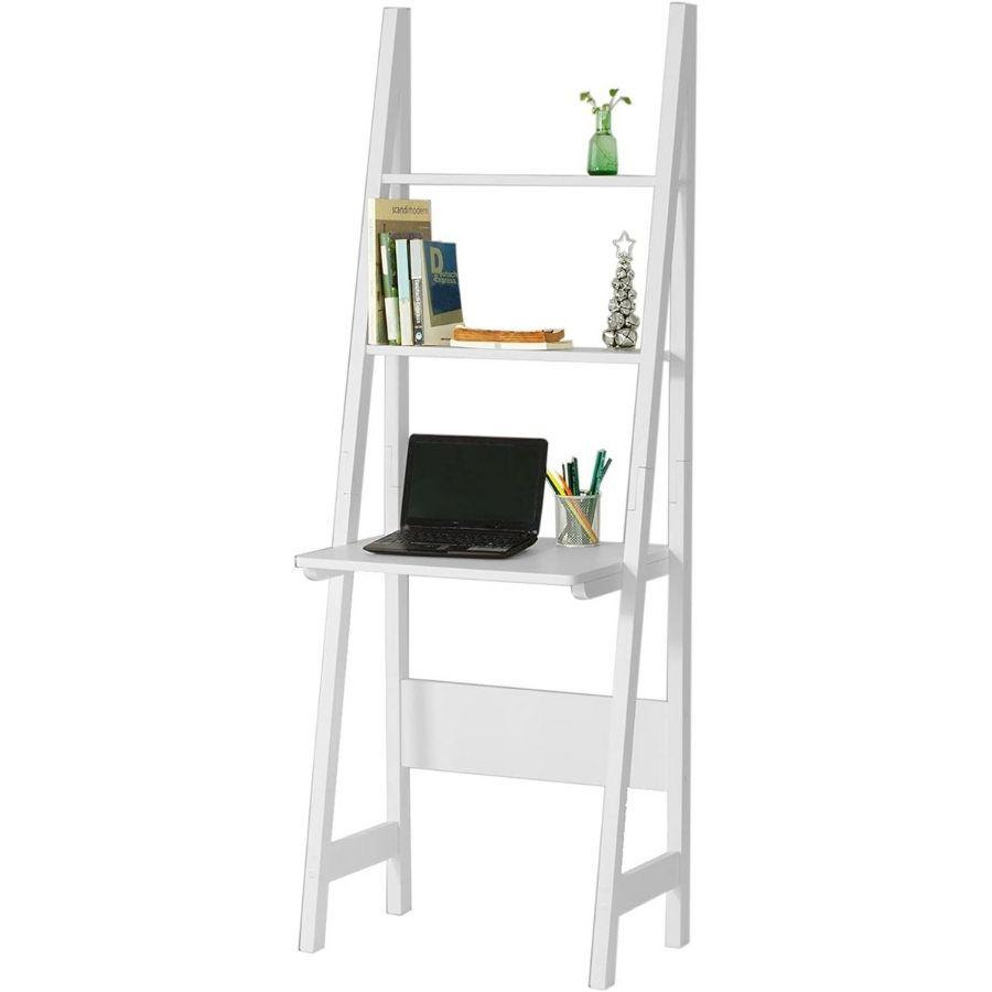 comprar escritorio sencillo blanco