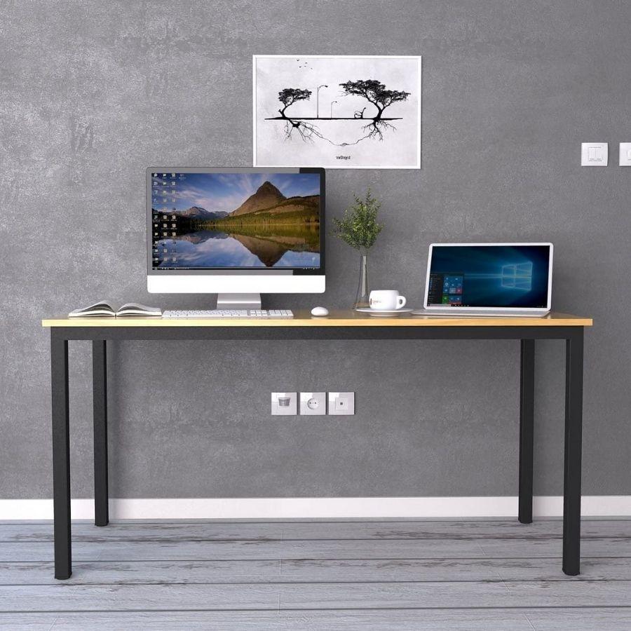 comprar mesa de oficina grande barata