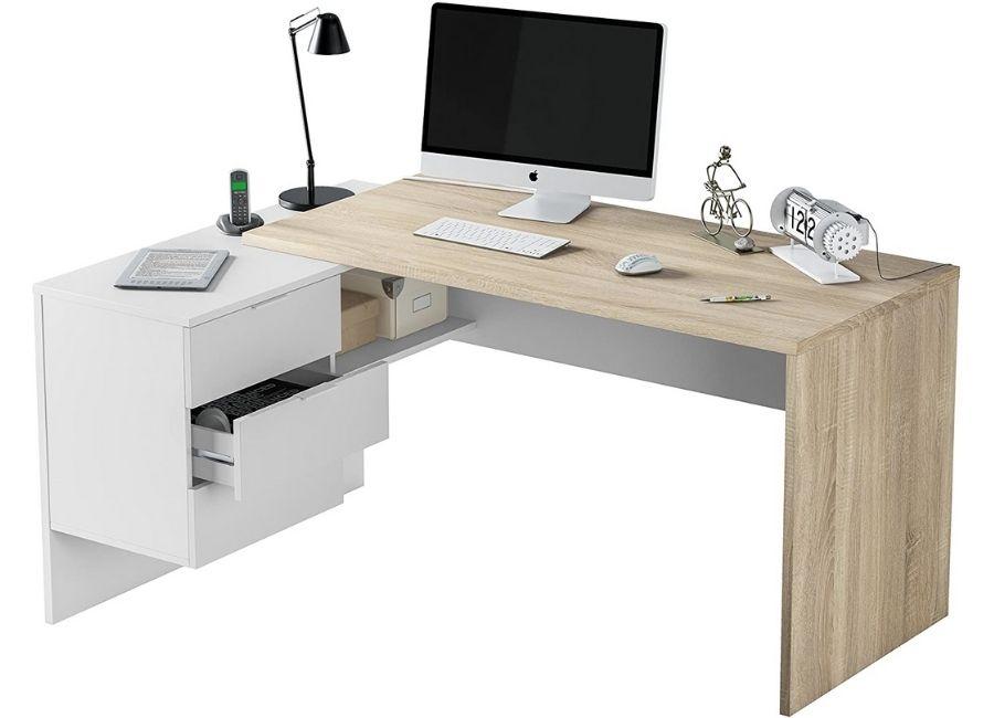 comprar mesas de escritorio esquineras baratas online