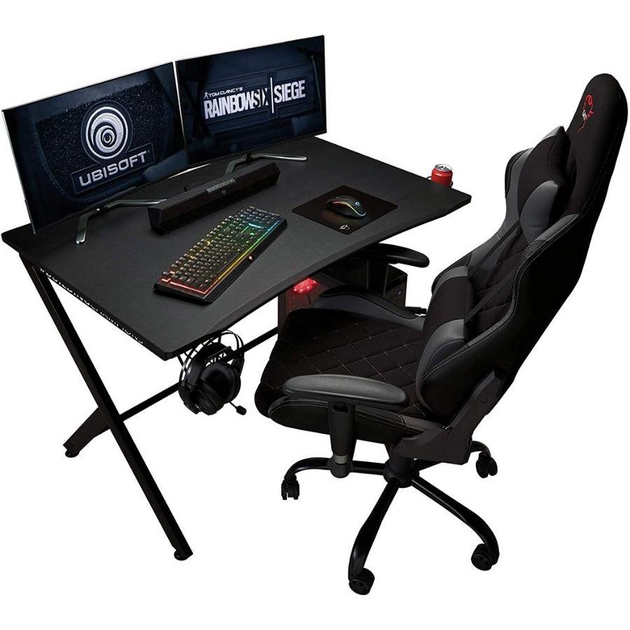 mejores escritorios gamer calidad precio