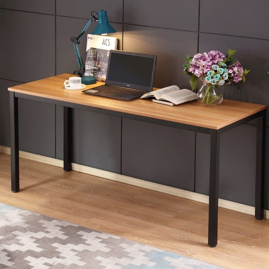 mesa escritorio grande barata
