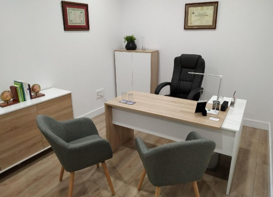 ofertas escritorios esquineros baratos madera modernos