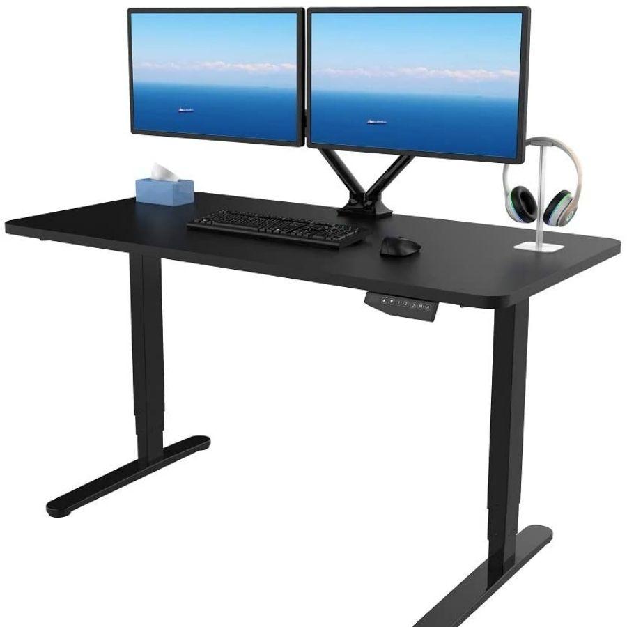 precio mesa despacho elevable flexispot E6