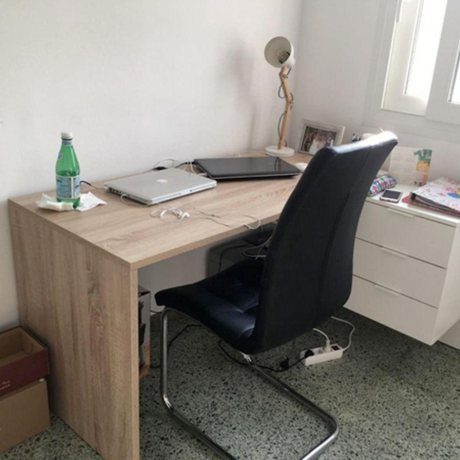escritorio con cajones barato