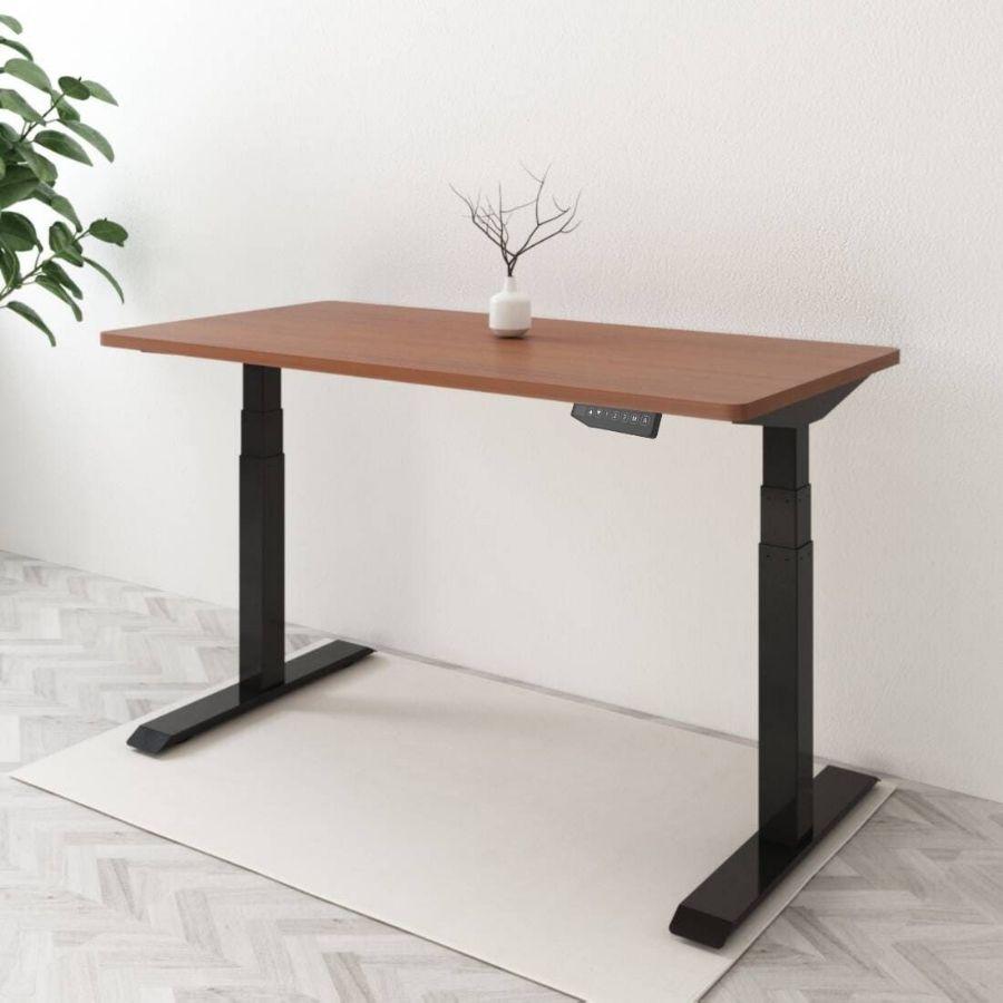 escritorio elevable flexispot e6