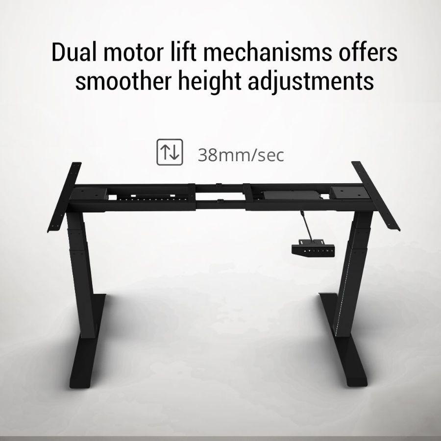 escritorio flexispot e6 dos motores