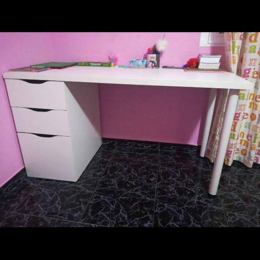 escritorio para jovenes