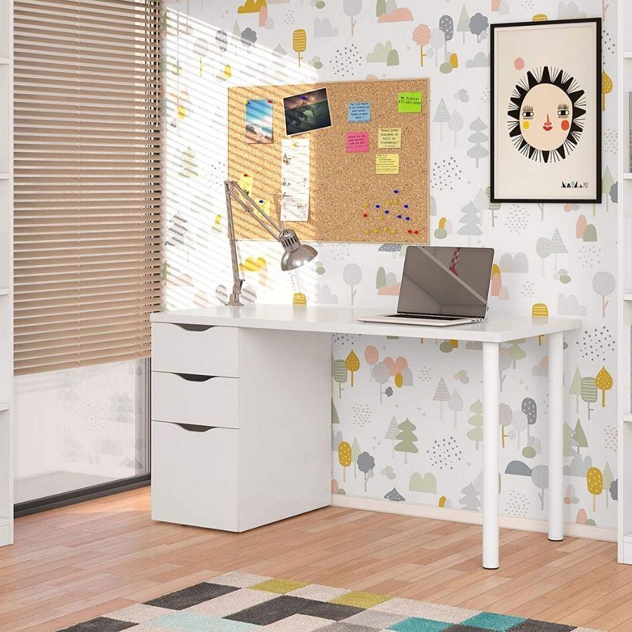 escritorios adolescentes