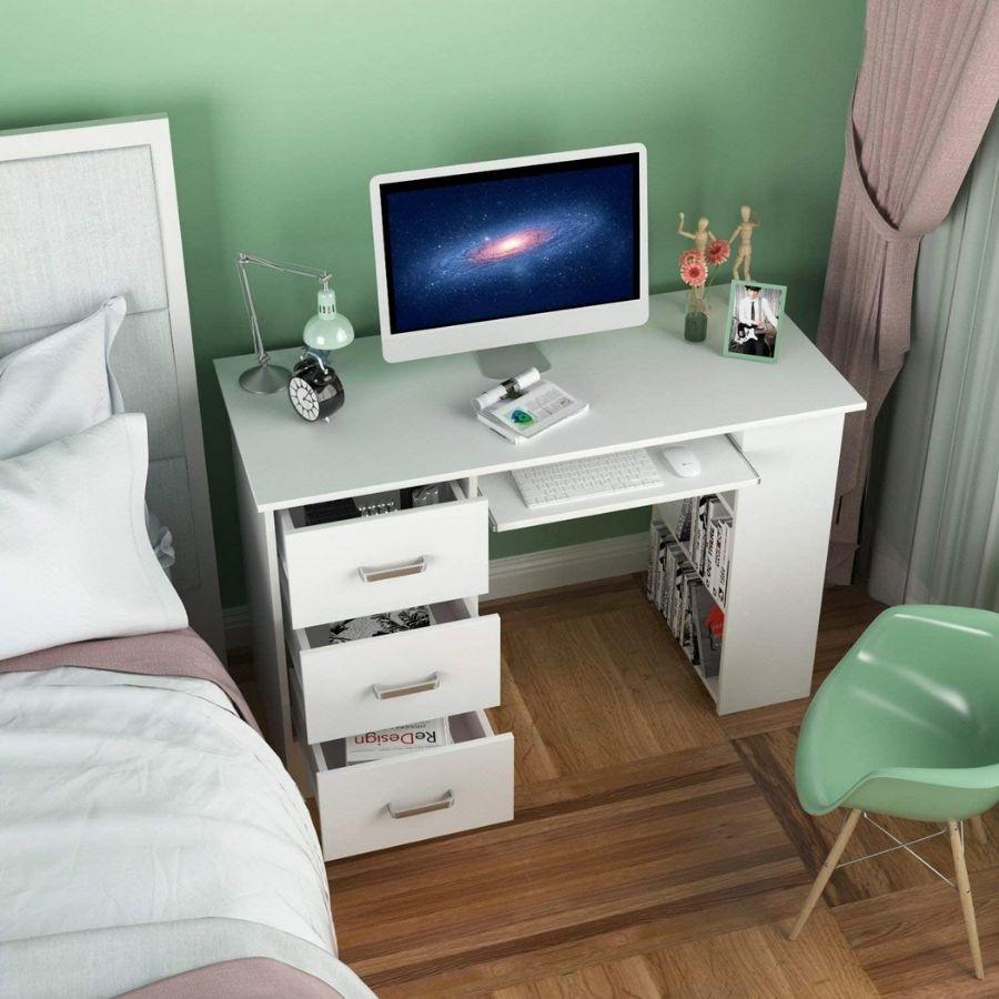 escritorios de estudio juveniles