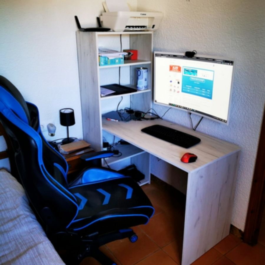 escritorios dormitorio