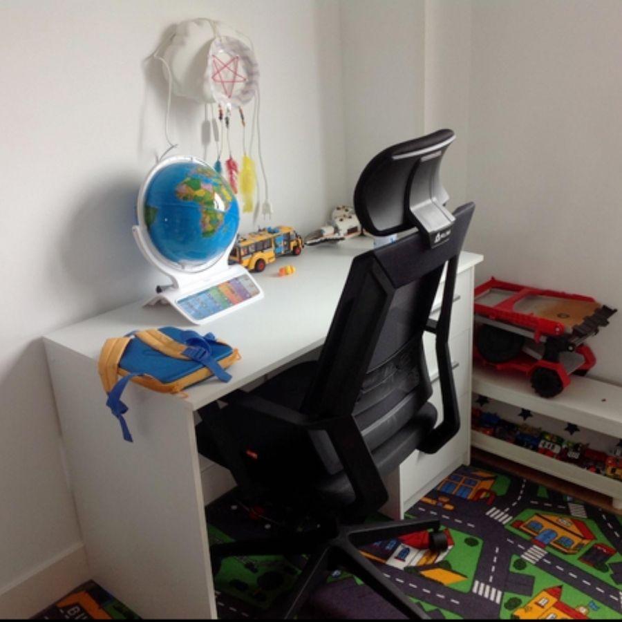 escritorios juveniles con cajones