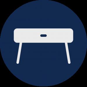 mesa de escritorio favicon