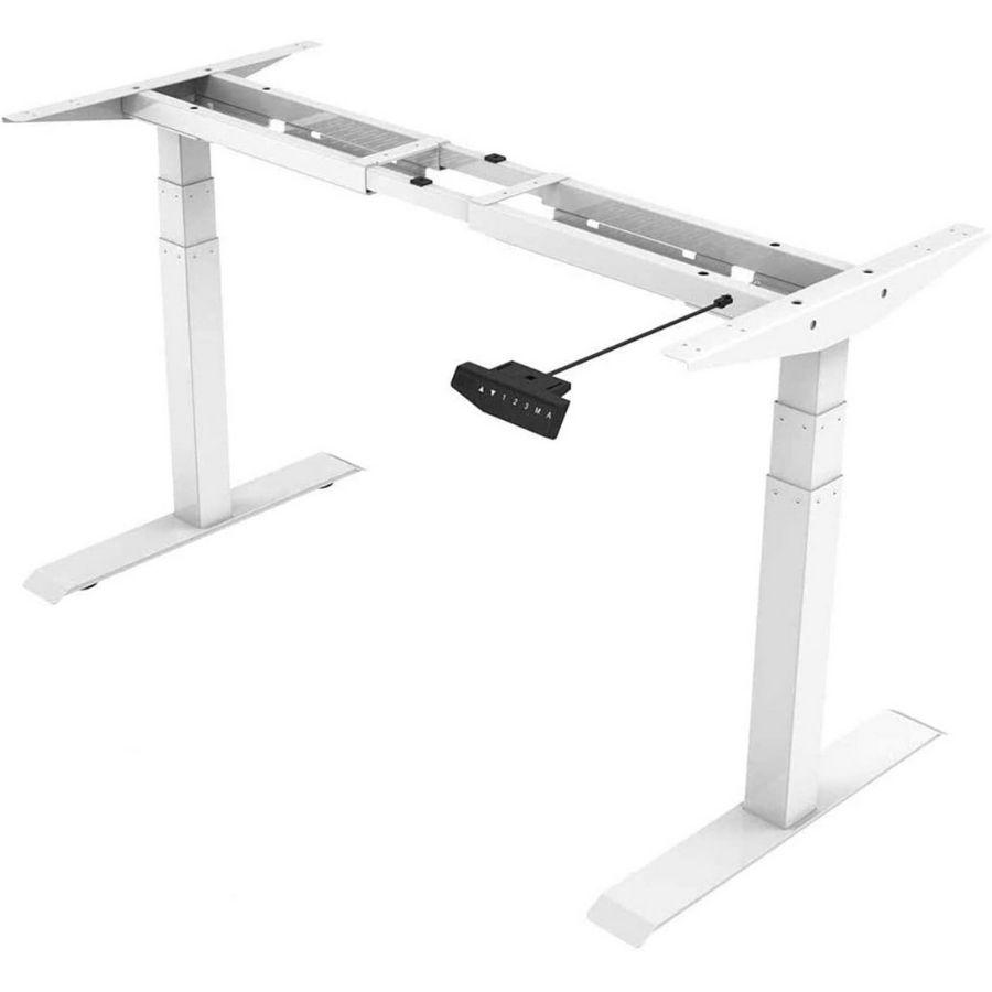 mesa de escritorio flexispot e6 review