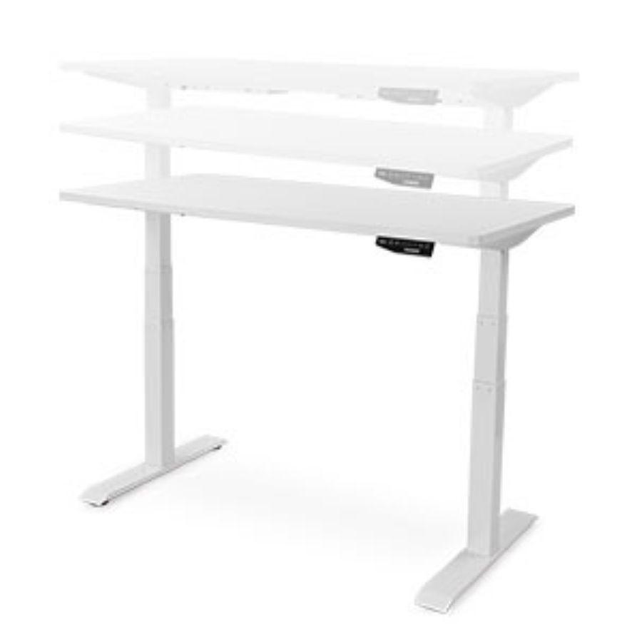 mesa escritorio altura ajustable flexispot E6