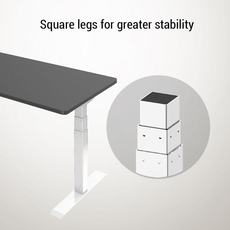 mesa escritorio flexispot e6 estable