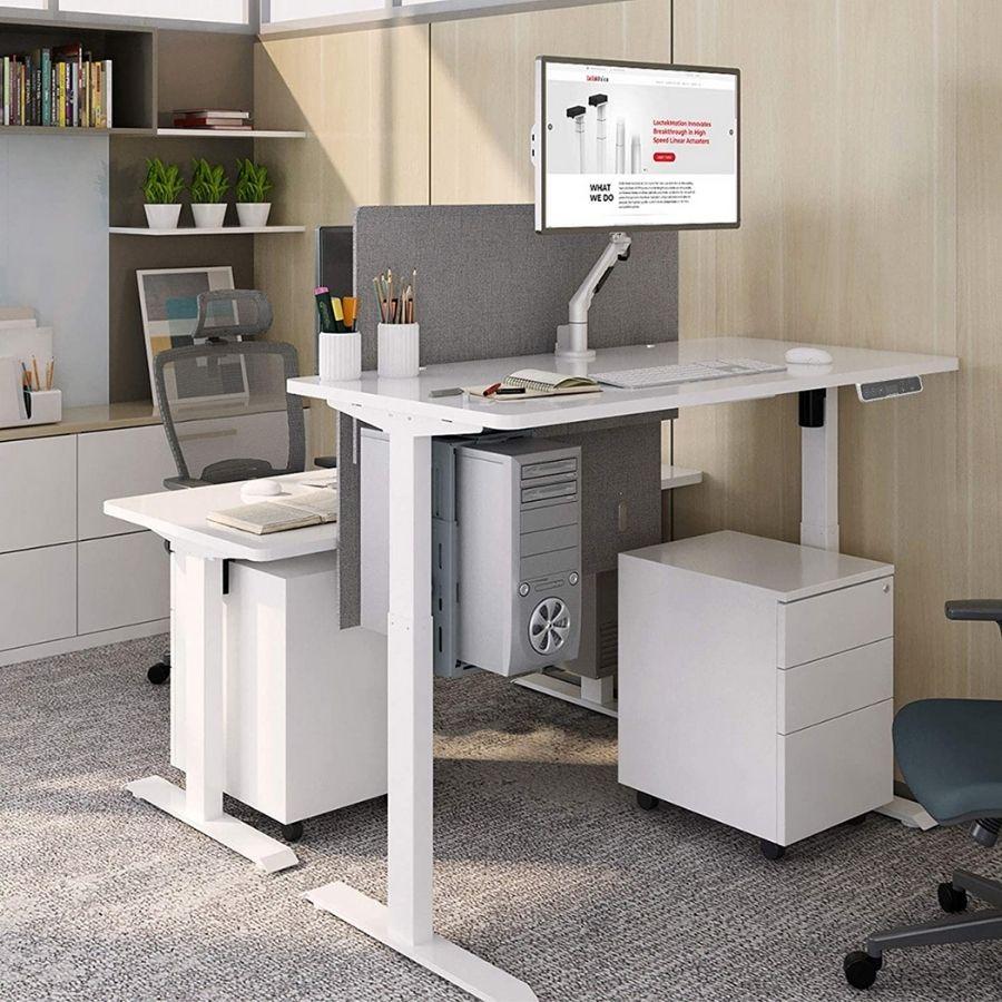 precio mesa escritorio sanodesk ez1