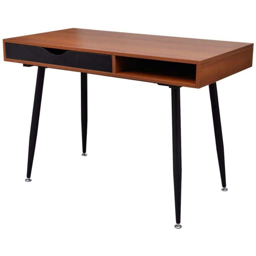 escritorio minimalista oficina en casa