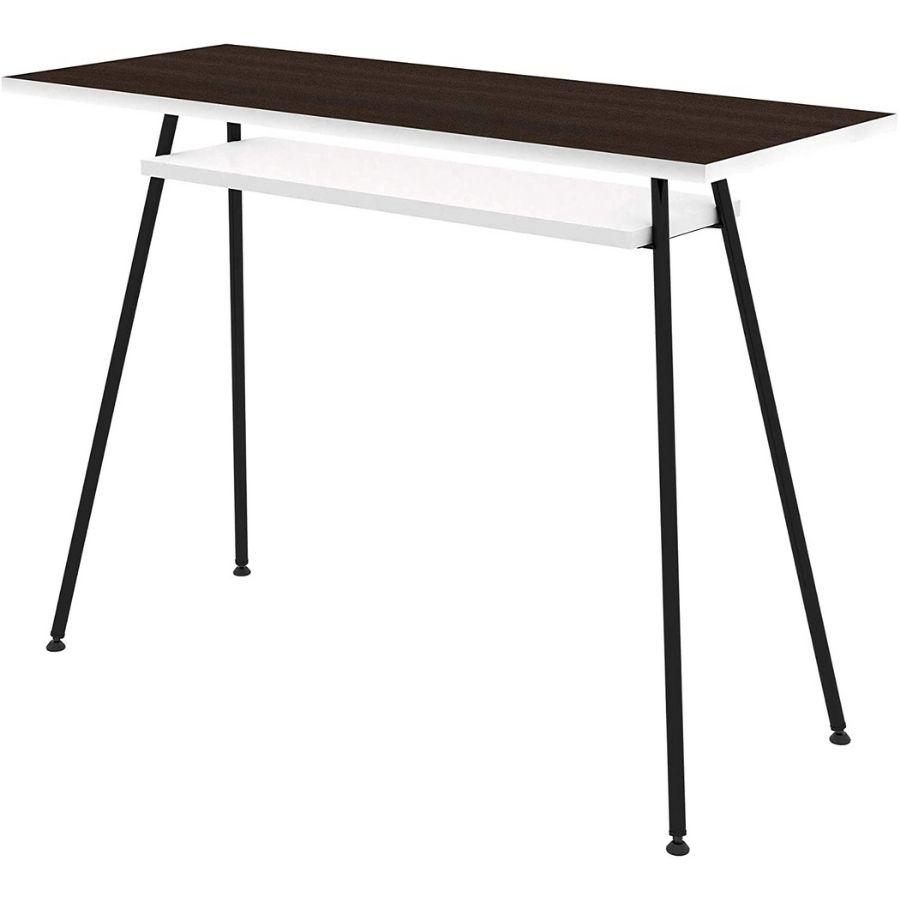 escritorios minimalistas pequeños