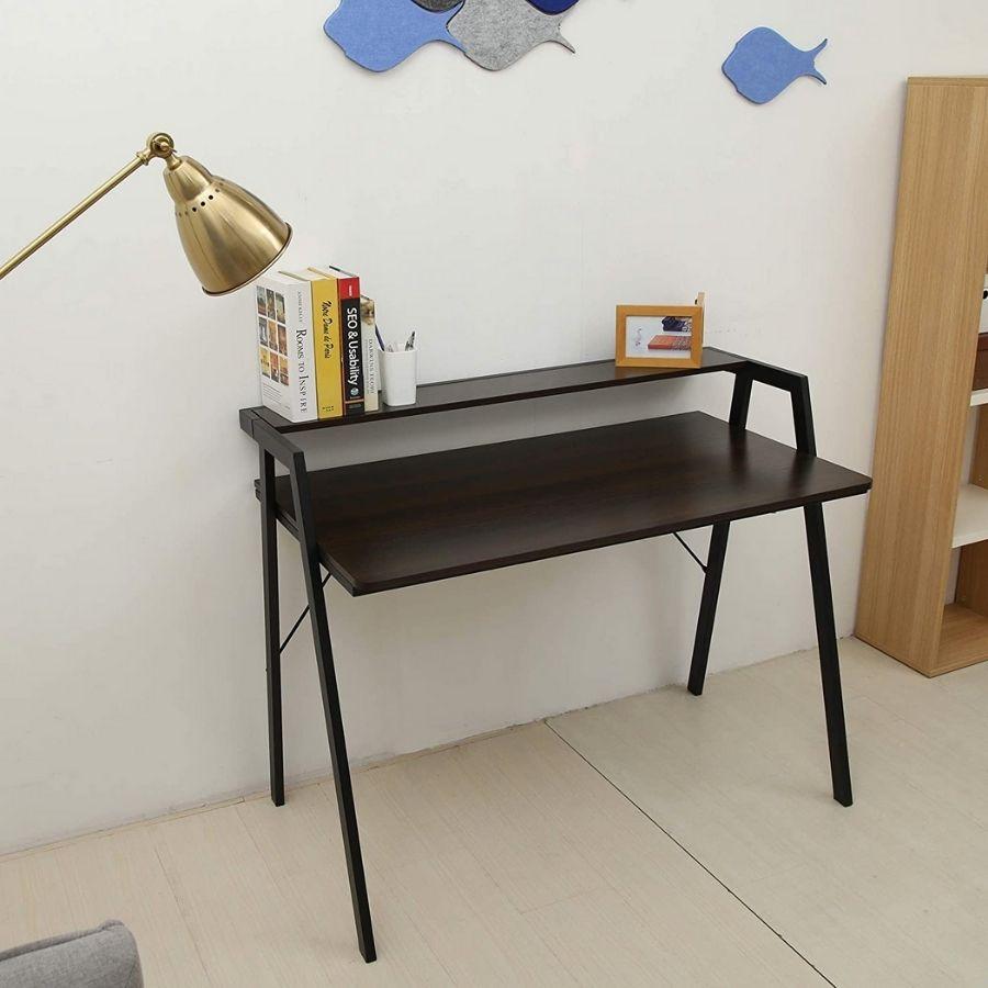 mesa escritorio minimalista amazon