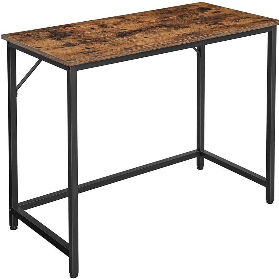 mesa escritorio minimalista pequeña