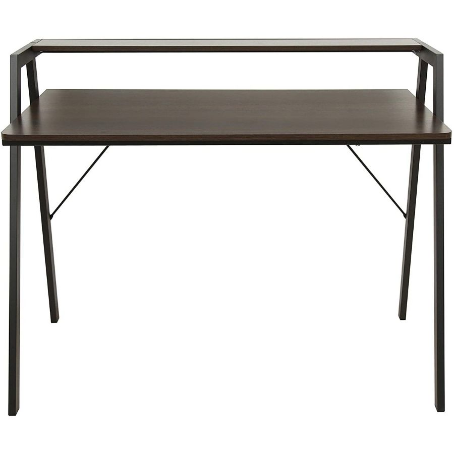 mesa estudio minimalista amazon