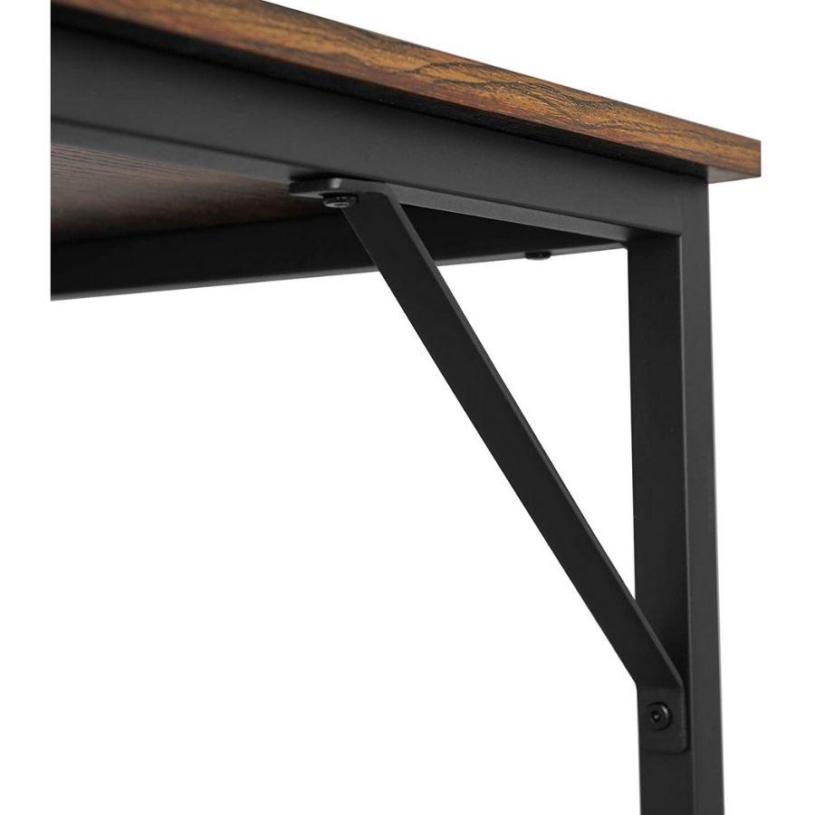 mesa ordenador minimalista pequeña