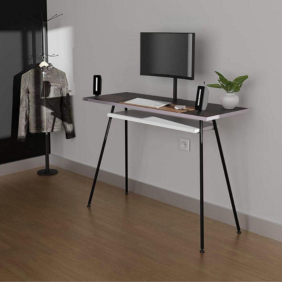 mesas escritorio minimalistas pequeñas