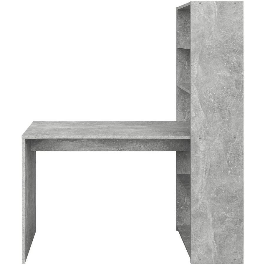 comprar mesas ordenador gris juveniles