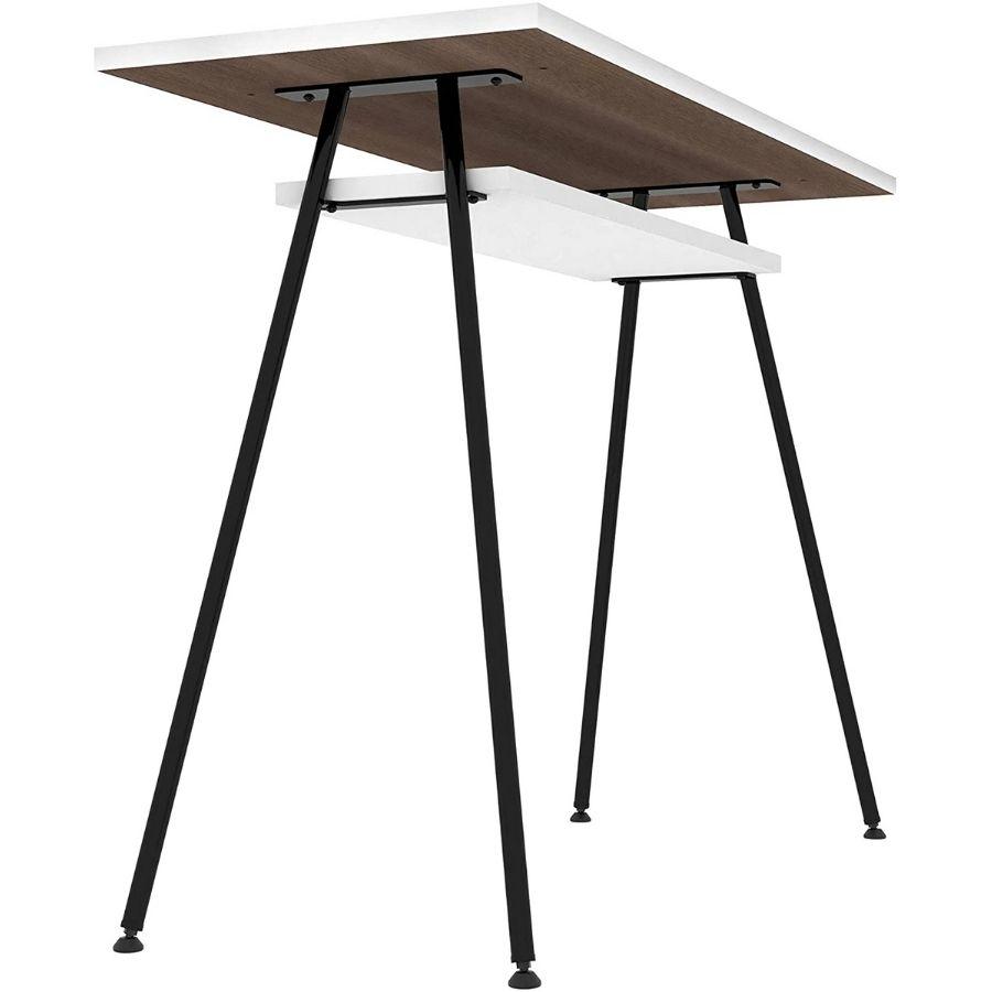 mesas pc minimalistas pequeñas