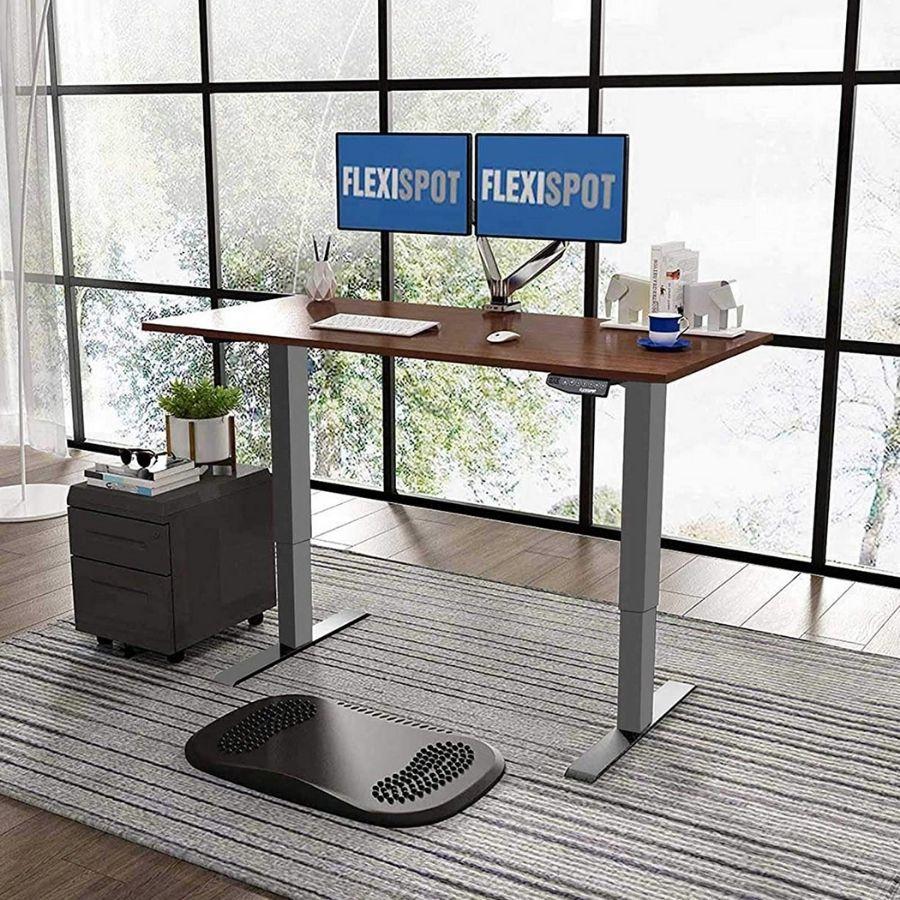 escritorio eléctrico automático FLEXISPOT EN1 precio